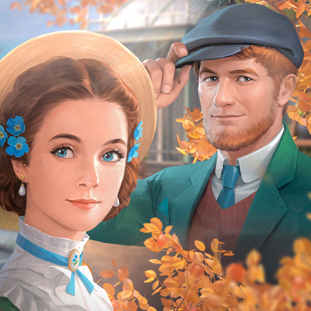 Ravenhill: Hidden Mystery. Update 2.10.0: Unprecedented Harvest