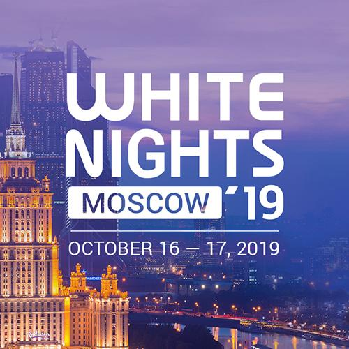 White Nights 2019!
