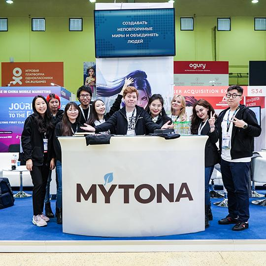 MyTona Wins HR Awards at White Nights Conference!