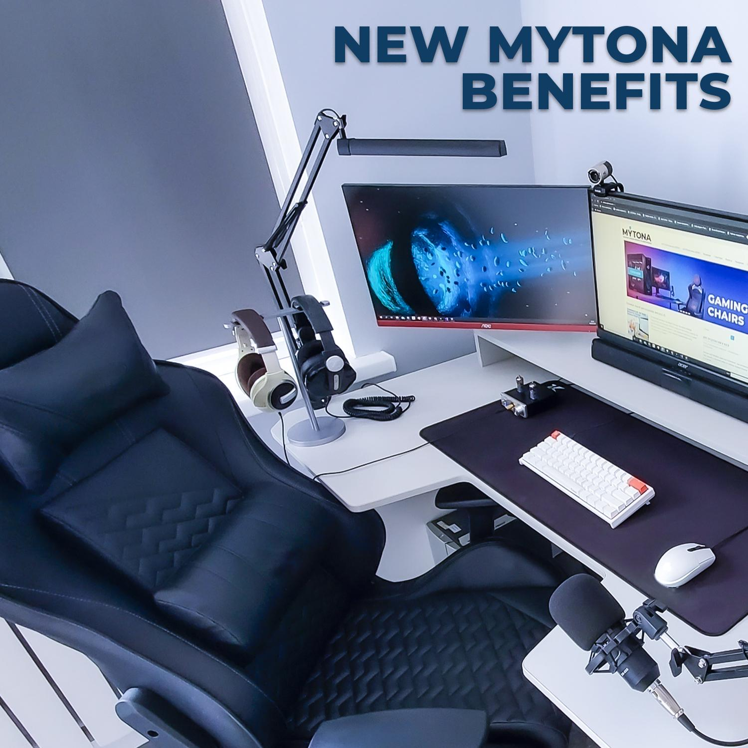 MYTONA Perks: Benefit Upgrades for Mytonians in Our Overseas Offices