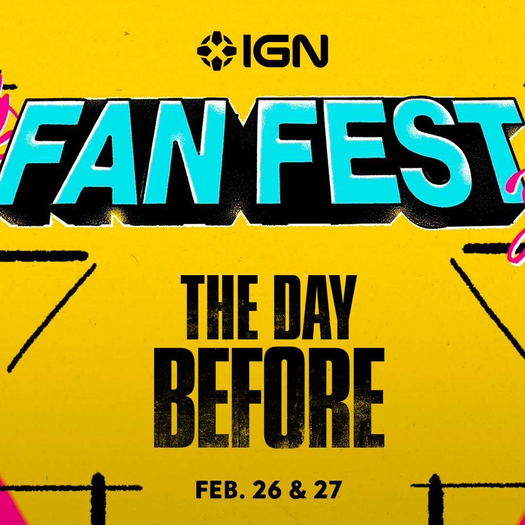 The Day Before on IGN Fan Fest'21!