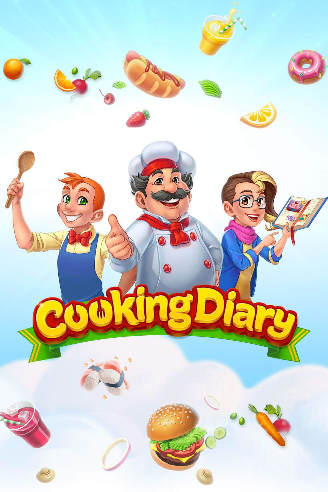 Cooking Diary®: Restaurant Game