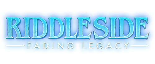 Riddleside®: Fading Legacy®