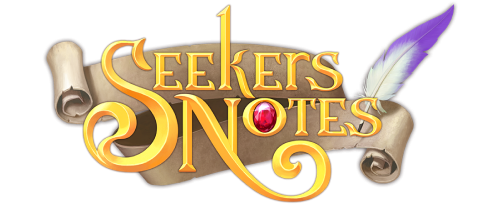 Seekers Notes®: Hidden Mystery