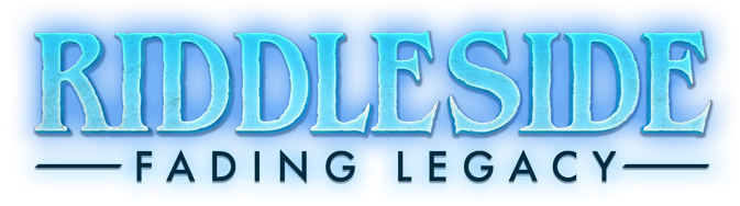 Riddleside™: Fading Legacy